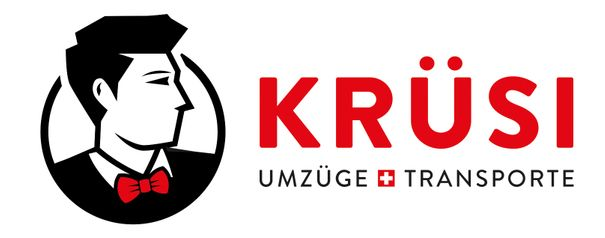 Kruesi Umzuege Logo